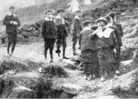 Cragg Spa 1913 (supplied by) Roy Collinge