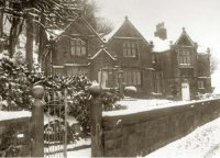 Old Cragg Hall supplied by Steve Marchant